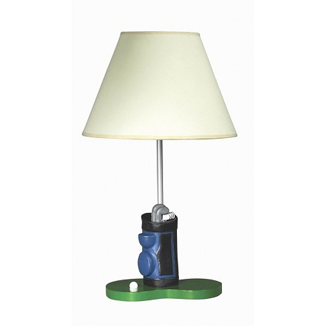Cal Lighting 60W Golf Lamp