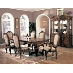 100131 Saint Charles Dining Set