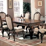 100131 Saint Charles Dining Table