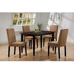 100491 Rectangular Casual Dining Table Set