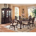 101031 Tabitha Traditional Dining Set