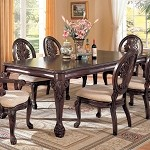 101031 Tabitha Traditional Dining table