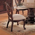 101032 Tabitha Traditional Side Chair (set of 2)