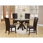 101071 Shoemaker 5 Piece Dining Set