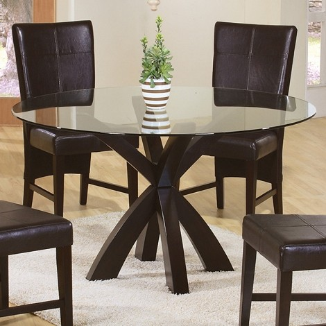 101071 Shoemaker Dining Table
