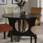 101661 Castana Dining Table