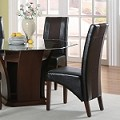 102242 Rodeo Dining chair (set of 2)
