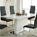 102310 Modern Dining Table
