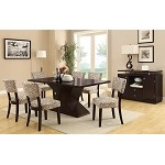 103160 Libby Hourglass Dining Set