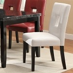 103612 Newbridge Dining Chair White (set of 2)