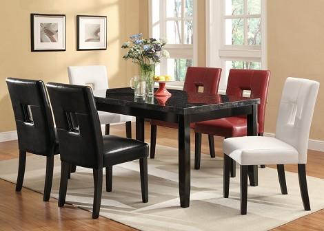 103621 Newbridge Dining Set