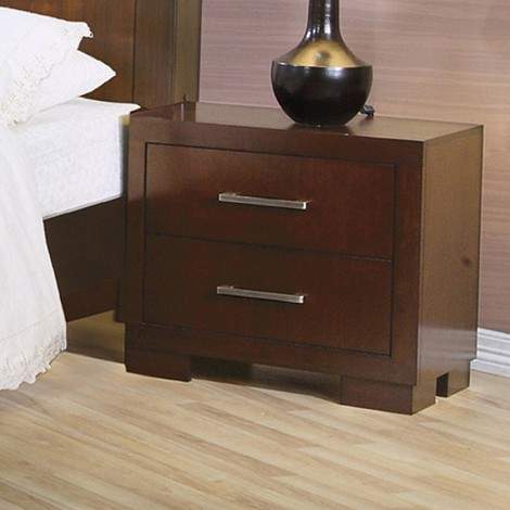 200712 Jessica Contemporary Nightstand