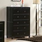 201265 Danielle Chest of Drawers