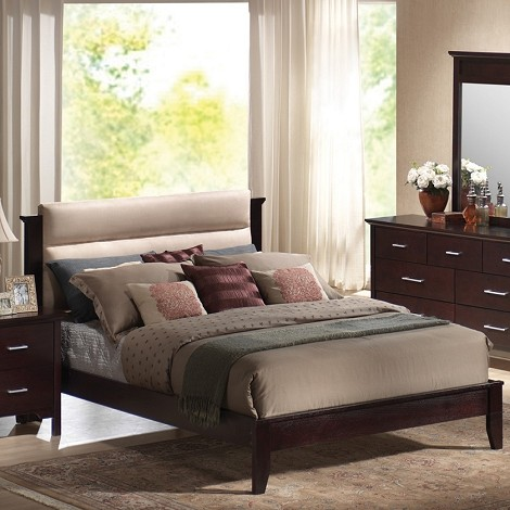201291 Kendra Bed