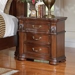 201822 DuBarry Grand Nightstand