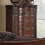 202265 Maddison Chest of Drawers