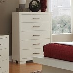 202995 Jessica Chest of Drawers