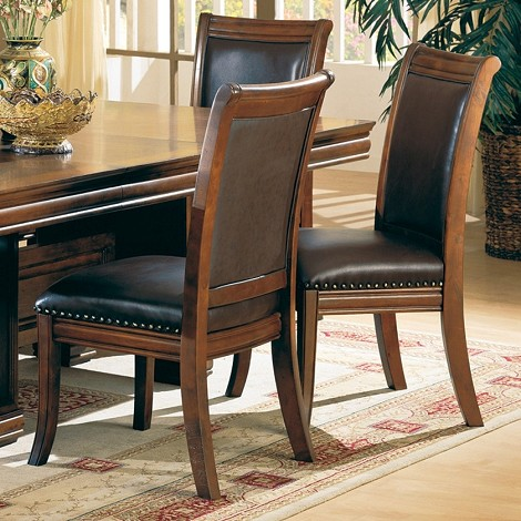 3636 Westminster Side Chair (set of 2)