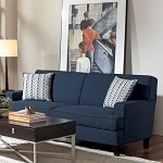 504321 Finley Transitional Styled Sofa