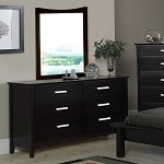 5633 Stuart Contemporary Dresser