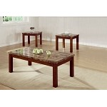 700305 3 Piece Occasional Table Set