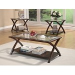 701527 Coffee Table and End Tables Set