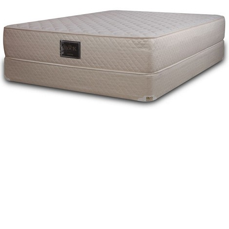 Specialty Firm The Rock Mattress