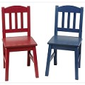 Discovery Chairs Set Of 2