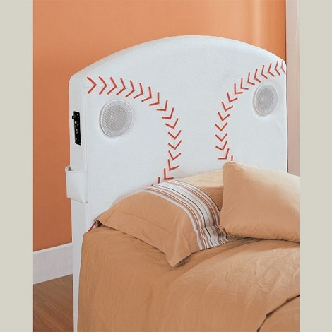 120BS Fantasy Land Baseball Bed