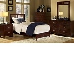 1348T Paula Bedroom Set