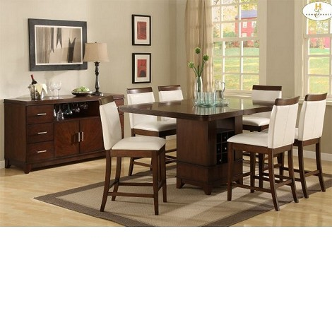 1410-36 Elmhurst Dining Set