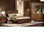 2101 Brumley Bedroom Set