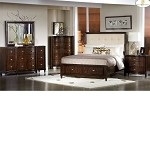 2125W Abramo Bedroom Set