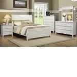 2136W Alissa Bedroom Set