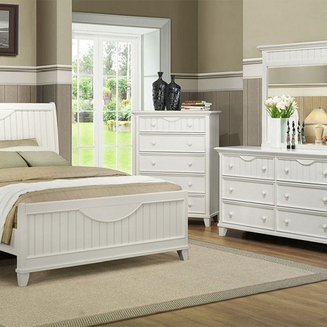 2136W Alissa Chest of Drawers
