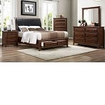 2157 Sunderland Bedroom Set