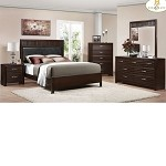 2216 Hilson Bedroom Set