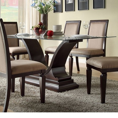 2467 Plano Dining Table
