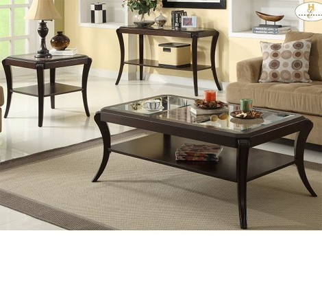 3253 Pfifer Coffee Table Set