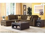 9709 Burke Sectional