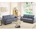 9736 St. Charles Sofa Set