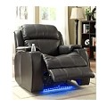 9745blk Jimmy Recliner Black