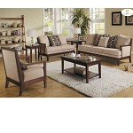 9918 Dalton Sofa Set