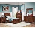 2136W Alissa Youth Bedroom Set in Cherry