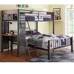 Division Loft Bed Twin/Full Bed