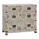 DS-549154 Accent Chest in Kingston Finish