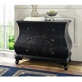 DS-704204 Accents Chest in Black Finish