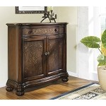 DS-704207 Accents Chest in Gem Finish