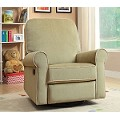 DS-911-006-167 Ashewick Swivel/Glider Recliner  in Crave Fern Finish