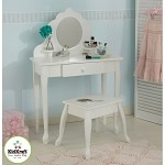 Medium Diva Table & Stool